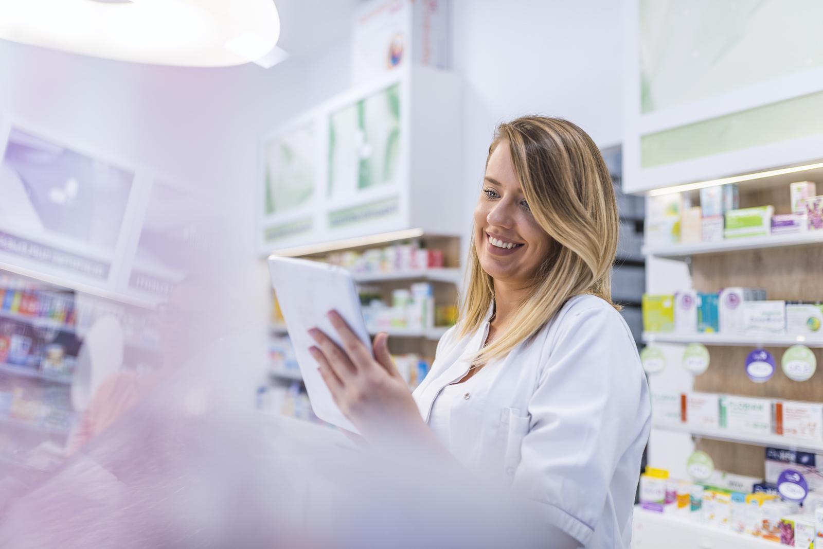 Digitalizzazione delle farmacie
