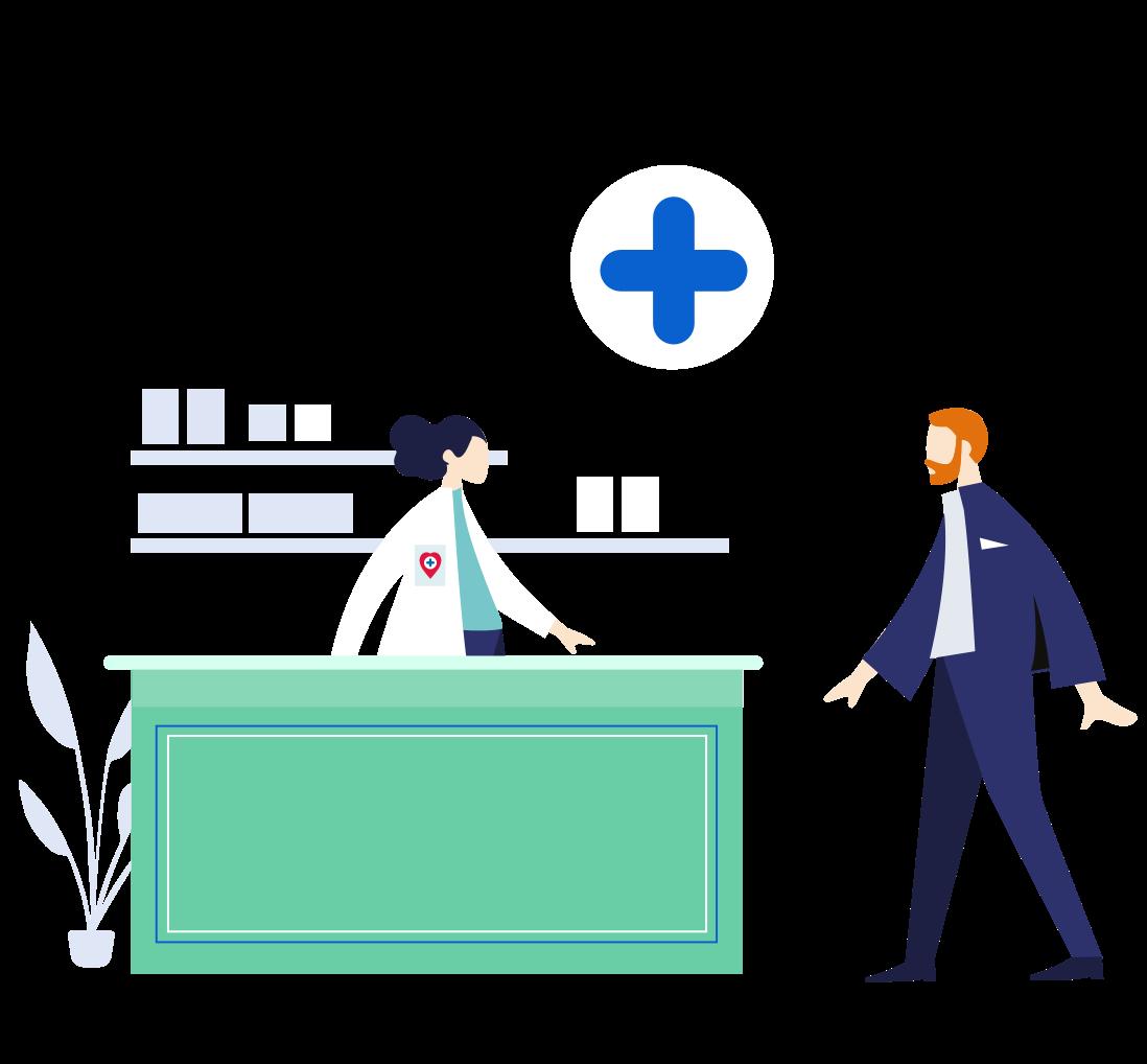 Dare valore alla farmacia
